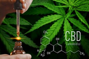Nutrition Business Journal Cbd